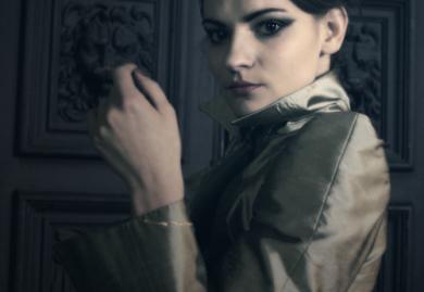 Ireina Labetskaia